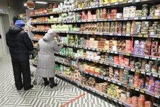 Правительство РФ постарается снизить цены на продукты питания