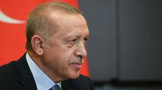 Эрдоган: Путин умный и дал роскошный ответ Байдену