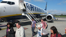 Белоруссия объяснила инцидент с самолетом угрозами ХАМАС взорвать лайнер