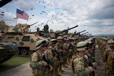 США не смогут по-настоящему воевать с КНР и Россией