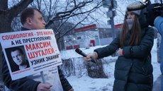 Депутат ГД Вострецов обратился в МИД по поводу похищенных в Ливии российских социологов