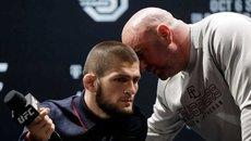 Глава UFC объявил о