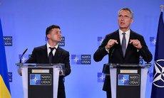 Зеленский торгует суверенитетом Украины за близость к НАТО