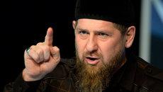 Кадыров призвал Байдена не увиливать от разговора с Путиным