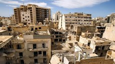 ЛНА: обстрел жилых районов Триполи показал, что Турция не хочет мира в Ливии