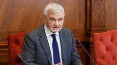 Глава Коми назвал себя Путиным для жителей республики