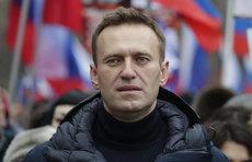 На Навального завели еще одно уголовное дело