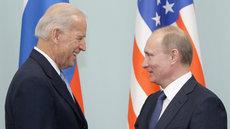 Объявлены дата и место встречи Путина и Байдена