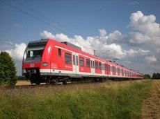 Постой, паровоз: в ФРГ началась забастовка машинистов пассажирских поездов