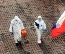 Скрывают ли власти коронавирус COVID-2019 в России