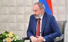 Пашинян назвал один из ключевых элементов системы безопасности Армении