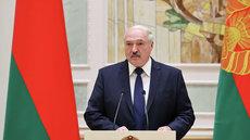 Лукашенко объяснил инцидент с посадкой самолета Ryanair
