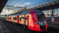 РЖД назвали срок запуска беспилотных поездов