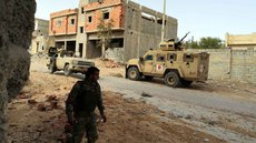 Шугалей раскритиковал журналистов за тиражирование вброса BBC о ситуации в Ливии