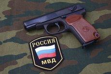 Полицейский застрелил правонарушителя в Подмосковье