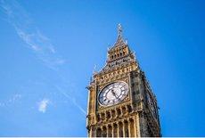 В Лондоне подтвердили высокий авторитет