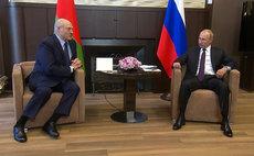 В Кремле назвали темы переговоров Путина и Лукашенко 28 мая