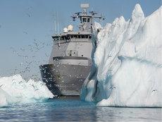 США тренируют удар по Уралу через Арктику