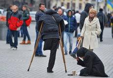 Конфликт с Россией уже обошелся Украине в $150 миллиардов
