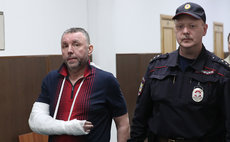 Полковник из ФСБ признался во взяточничестве на сумму 63 млн рублей