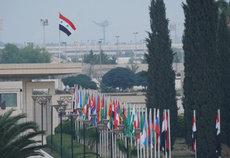 Европейских чиновников призвали отменить санкции в отношении Сирии