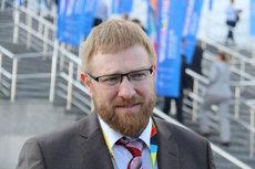 Малькевич выступил с критикой материала Bloomberg о похищенных россиянах