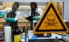 Появилась новая версия о «рукотворности» коронавируса