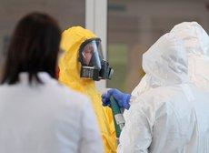 Надо готовиться к худшему: названы сценарии эпидемии в России