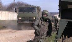 Армия учится работать в эпицентре коронавируса в РФ
