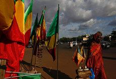 Жители Мали просят Россию навести порядок в стране