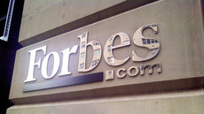 Forbes перечислил богатейших наследников российских миллиардеров