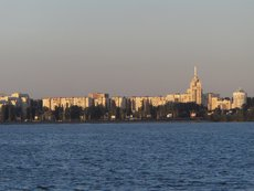 Взрыв в автобусе в Воронеже: что известно