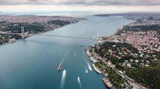 Турция может задушить Россию двумя Босфорами