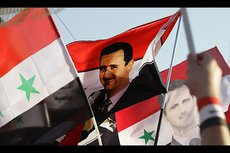 Что поможет Башару Асаду поднять рейтинг и победить на предстоящих выборах