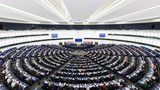 В Европарламенте рассказали про