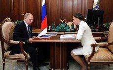 Путин высказался по поводу горячего питания в школах