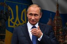 Путин нанес Украине 10 предупредительных ударов