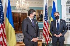 В МИД Украины объяснили, чем станет визит Зеленского в США