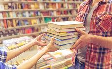 В России могут резко подорожать книги