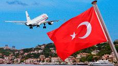 Россия не восстановит авиасообщение с Турцией до 21 июня