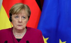 Меркель собирается в Москву на переговоры с Путиным