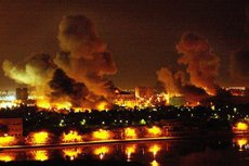 Сербы припомнят Джо Байдену желание бомбить Белград