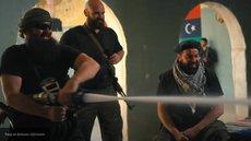 Журналист Аббас Джума порекомендовал фильм о российских героях в Ливии