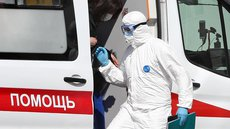 В России за сутки выявлено 9221 новых случаев коронавируса