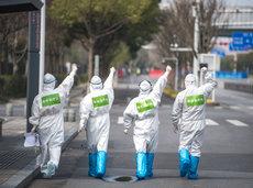 Пять стран обвинили Китай в коронавирусе. Китай ответил