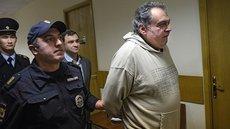 Австрия выдала России экс-чиновника Минкультуры Бориса Мазо