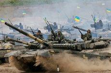 Украина готовится сделать Карабах из Донбасса