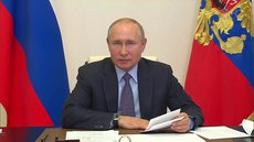 В России по поручению Владимира Путина пройдет песенный конкурс на русском языке