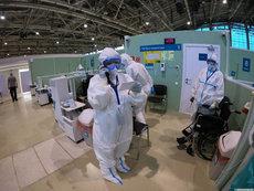 Новые регионы Украины дополнили зону коронавирусного риска