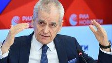 Онищенко выступил за запрет продукции Nestle, Coca-Cola и Mars